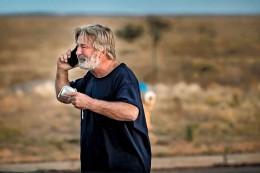 Erschossene Kamerafrau: Jetzt äußert sich Alec Baldwin