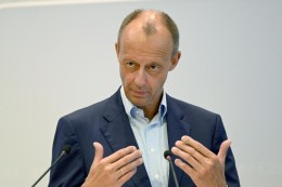 """Merz: CDU-Präsidium zu """"beachtlichem Teil"""" neu besetzen"""