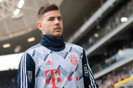 Hernández und Bayern atmen auf: Bewährung statt Gefängnis