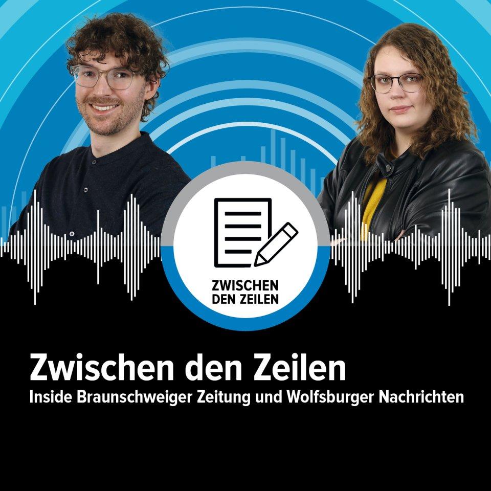 Was passiert eigentlich in den Redaktionen? Unsere Auszubildenden Lukas Dörfler und Tanja Reeve geben einen exklusiven Einblick hinter die Kulissen.