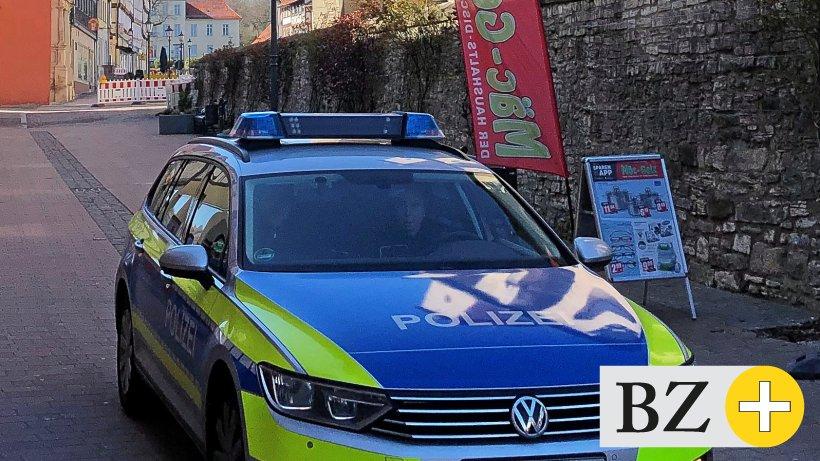 Polizei Gifhorn
