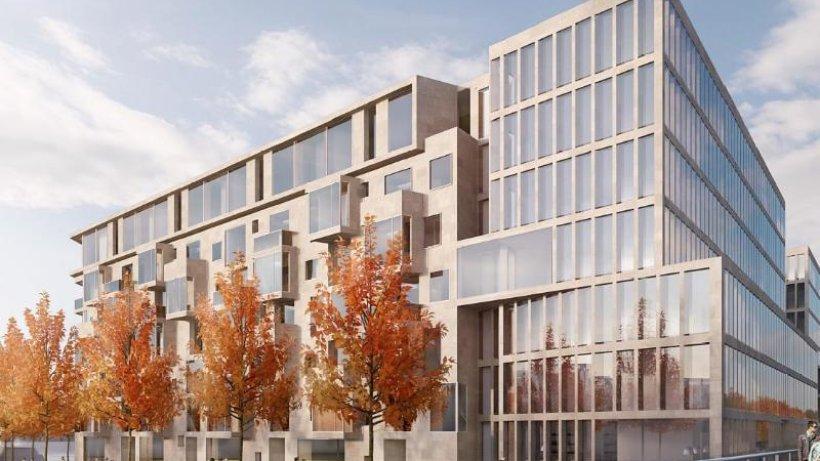 Architekt hadi teherani bebaut berliner humboldthafen kultur braunschweiger zeitung - Architekt gifhorn ...