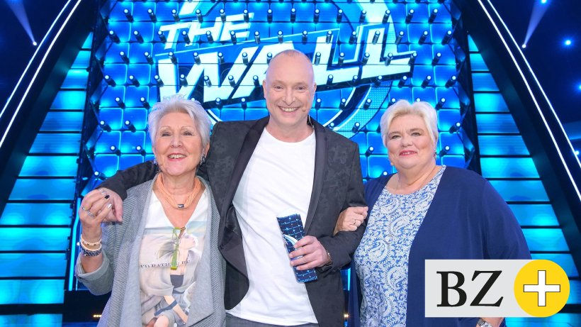 Rtl The Wall Anmelden