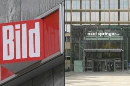 """""""Bild""""-Chefredakteur Reichelt von seinen Aufgaben entbunden"""