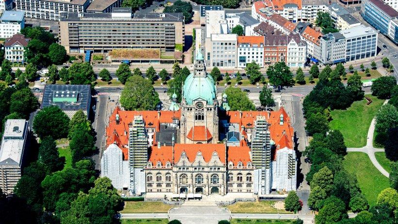 Fiasko Hannover