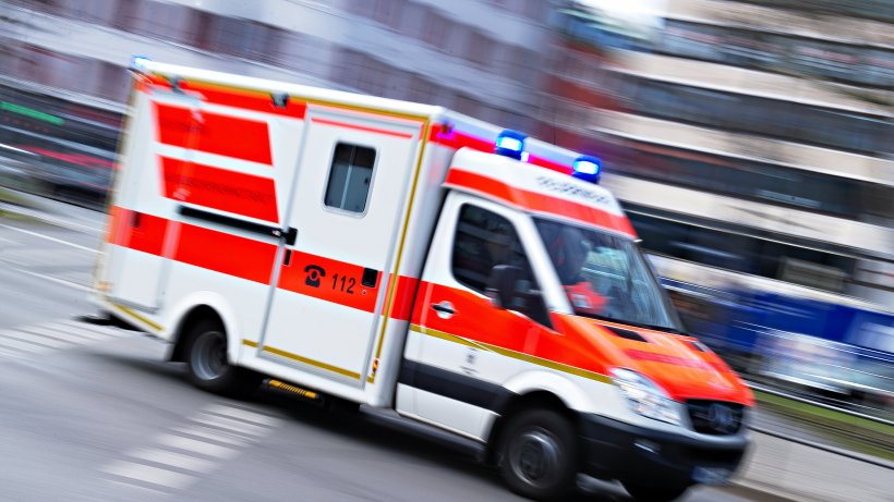 Feuer in Burgwedel: 13-Jähriger rettet Senior im Rollstuhl - Braunschweiger Zeitung