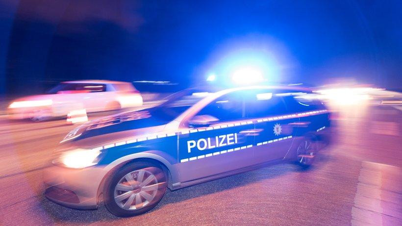 28-Jähriger bedroht Menschen in Neuenhaus mit Messer
