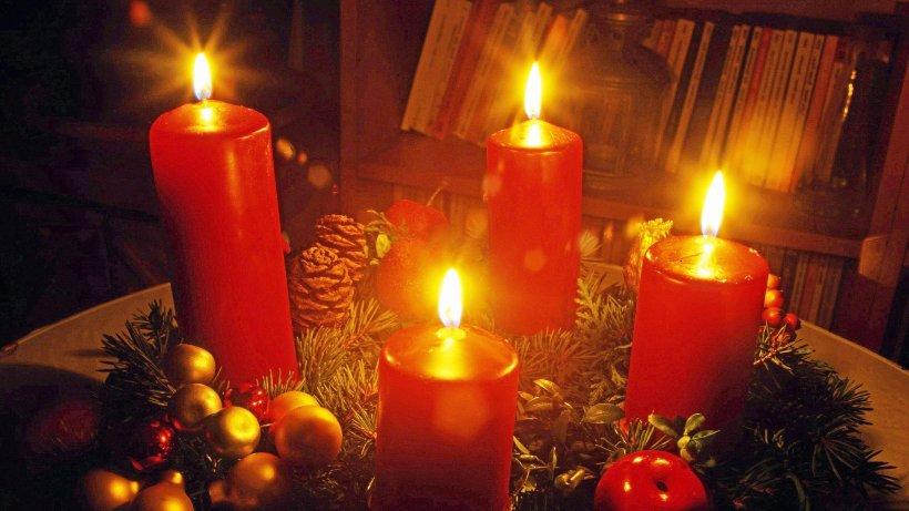 Erster Advent: Was wird gefeiert? Warum gibt es einen Adventskranz? Alle Infos