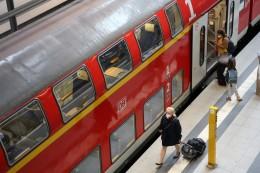 Deutschen Bahn: Mit diesen Veränderungen müssen Bahnreisende rechnen