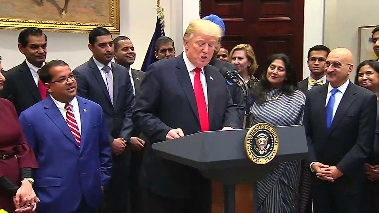 Trump-Beraterin nach Streit mit First Lady abgesetzt