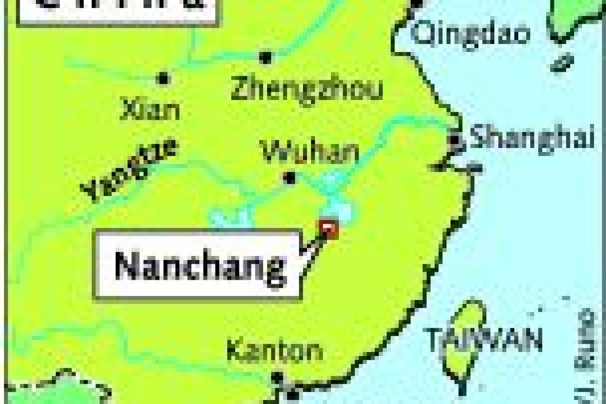 Strichmädchen Nanchang