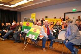 CDU: Vechelder SPD hat Glaubwürdigkeitsproblem