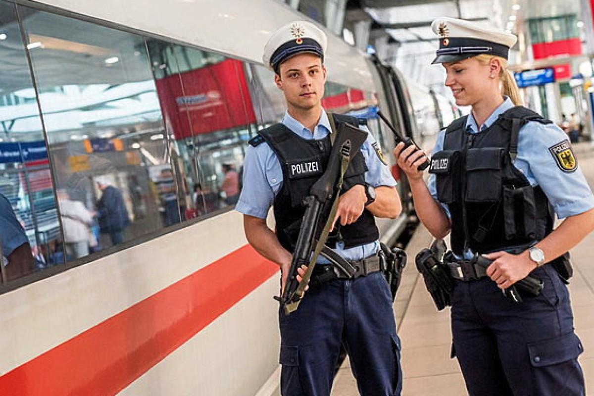 Bundespolizei Erleichtert Anforderungen Fur