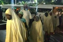Nigeria: Hunderte entführte Schülerinnen sind wieder frei