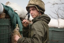 Krimkrieg: Ukraine-Konflikt: So groß ist die Kriegsgefahr am Donbass