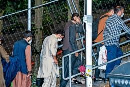 Afghanistan: Seit Ende der Luftbrücke 1300 Menschen gerettet