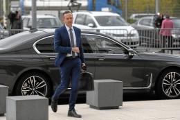 FDP-Generalsekretär: Ampel-Verhandlungen müssen gelingen