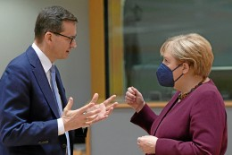 Polexit: Verlässt Polen bald die Europäische Union?