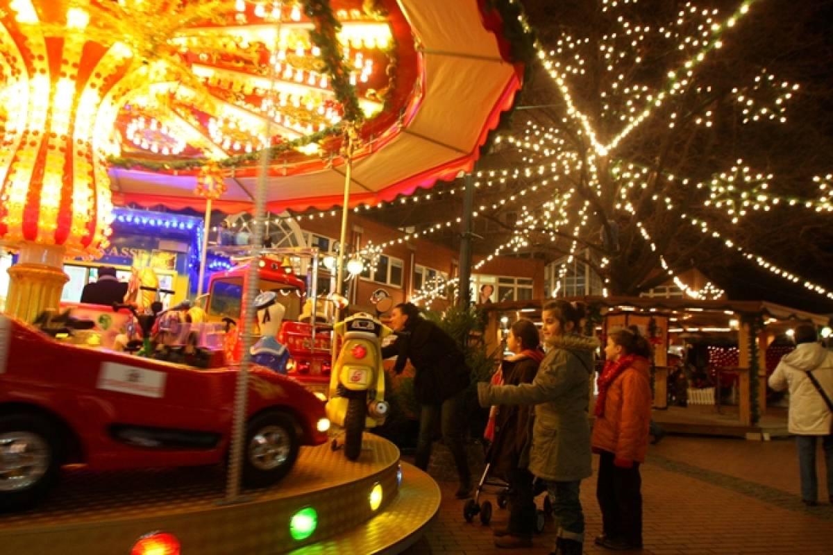 Weihnachtsmarkt Braunschweig.Die Schönsten Weihnachtsmärkte Unserer Region Region