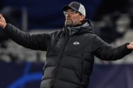 Liverpool gegen Atlético: Klopp kein Fan von Simeones Spielstil