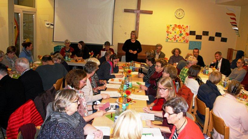 Die Propsteisynode Vechelde beschließt den Haushalt 2020 - Vechelde - Braunschweiger Zeitung
