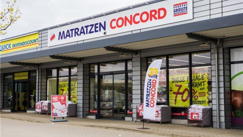 Matratzen Concord Braunschweig : ist der betriebsrat bei matratzen concord unerw nscht ~ Watch28wear.com Haus und Dekorationen