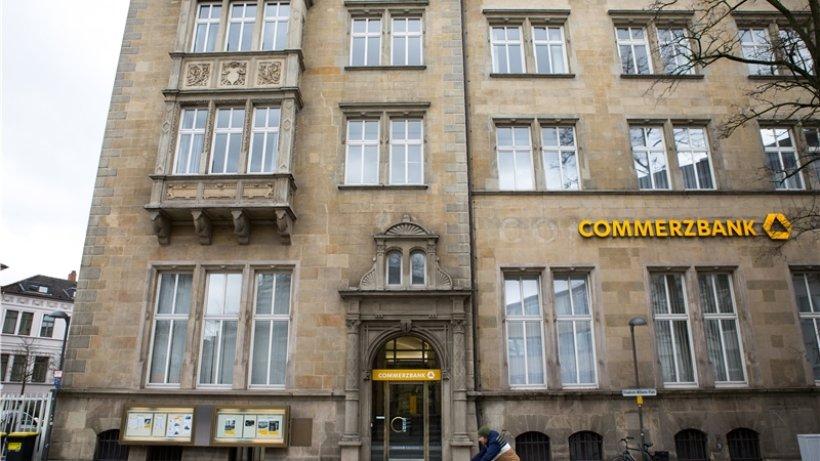 Commerzbank Wolfsburg