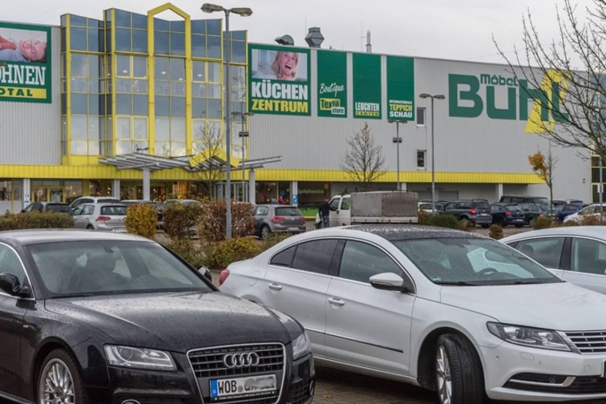 Xxxlutz Kauft Möbel Buhl Wirtschaft Braunschweiger Zeitung