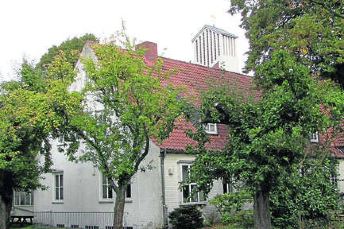 katholische kirche wolfenbüttel