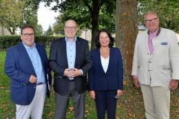 Technische Innovationszentrum Wolfenbüttel plant Neubau