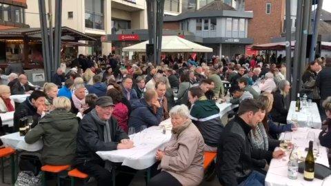 Weinfest Wolfsburg