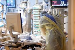 313.248 Corona-Infektionen in Niedersachsen – 6.057 Tote